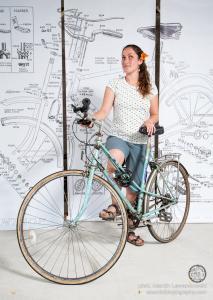 Bike Portraits