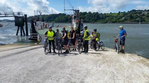 Cobh Fery Cycle  (4)