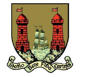 Cork City Council Crest - 300 dpi